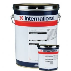 International Interzinc 22 Primer  | www.paints4trade.com
